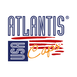 Atlantis USA Caps